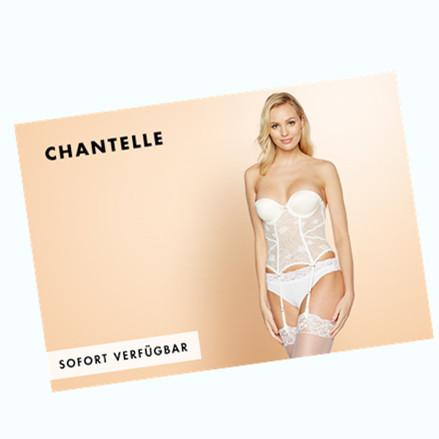 法国内衣品牌 Chantelle 内衣及比基尼