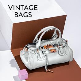 Vintage Bags 古着包
