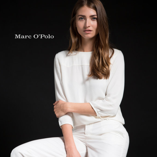 高端休闲范 Marc O'polo男女服饰
