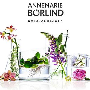 天然有机护肤-安娜柏林Annemarie Börlind