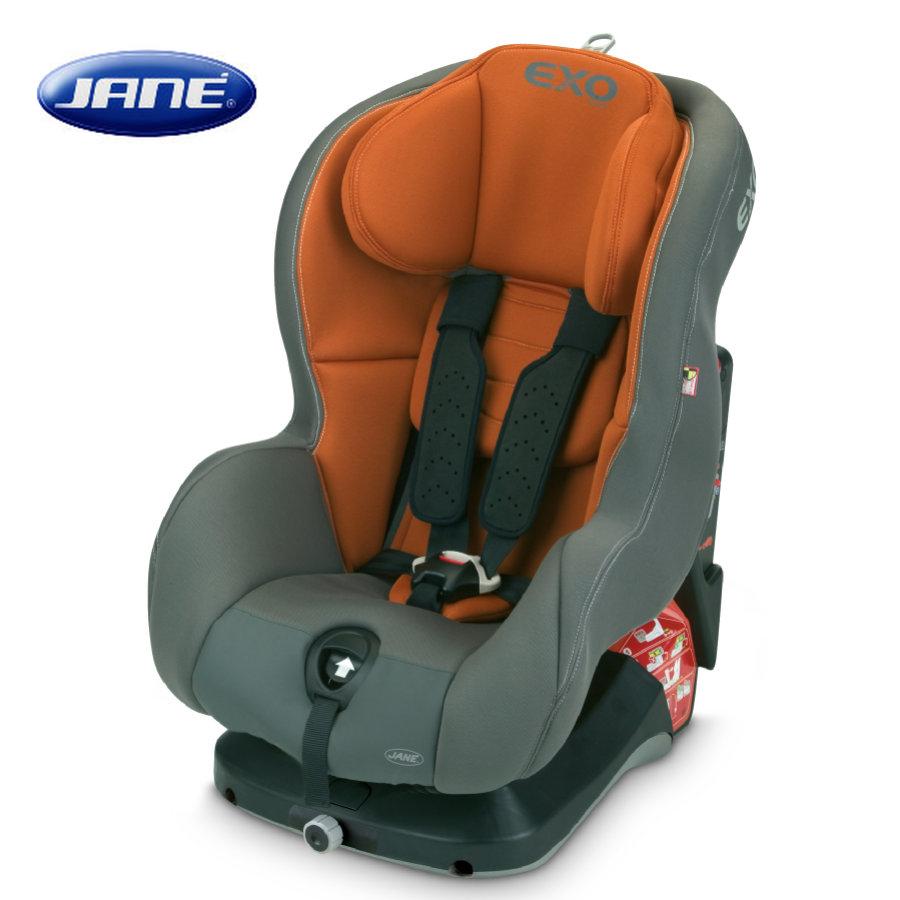 JANE  Exo Basic Senna 儿童汽车安全座椅原价399欧
