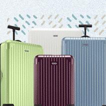 日默瓦行李箱包税托运专线