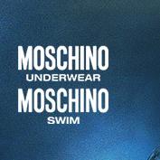 甜到如蜜入心 Moschino 男女内衣泳衣特卖