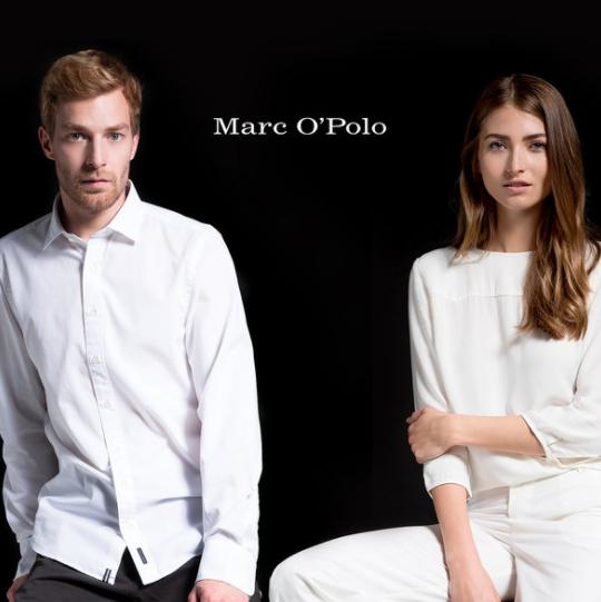 北欧时尚 Marc O'Polo男女装