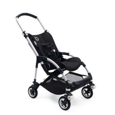 bugaboo Bee 5 Gestell Basis alu基础款婴儿推车