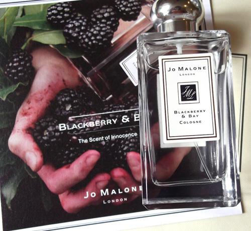 JO MALONE祖·玛珑香水
