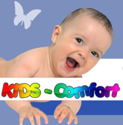 德国母婴直邮Kids-Comfort