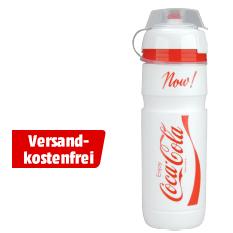 FISCHER Trinkflasche Coca Cola 便携水杯