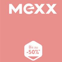时尚和实用主义Mexx 男女服饰