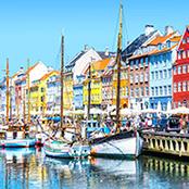 北欧斯堪的纳维亚半岛的魔法城市