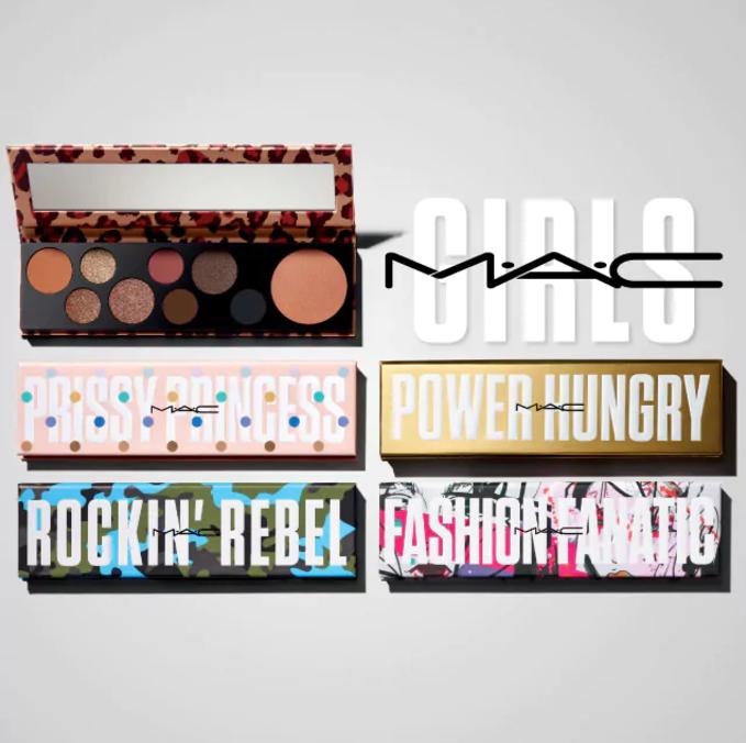 MAC 彩妆 部分产品是Douglas的46折!