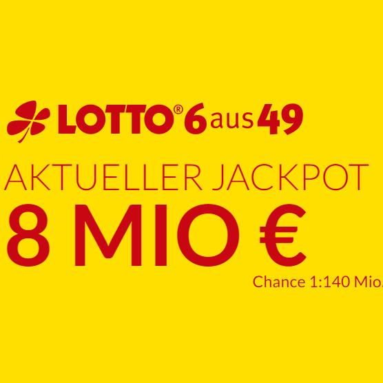 Lotto 6-aus-49德国彩票