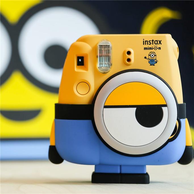 Fujifilm Mini 8富士拍立得