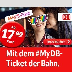 下半年少年们的坐火车首选 #MyDB-Ticket