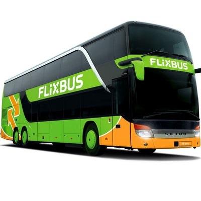 全欧洲境内FlixBus和全德境内FlixTrain特价票