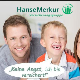 推荐给所有在德华人 HanseMerkur第三方责任险