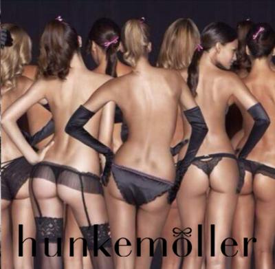姑娘们快行动起来!Hunkemöller 打折啦