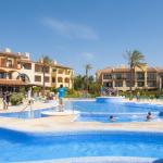 法国、西班牙度假式酒店
