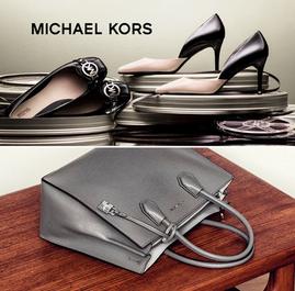 时髦又实用 MICHAEL KORS精选包包和女鞋