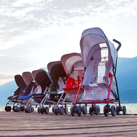 英国Maclaren玛格罗兰婴儿车及配件