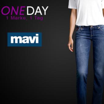 土耳其的性感骄傲 Mavi 牛仔裤及男女服饰