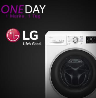 LG 滚筒洗衣烘干机