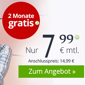 德国全网通话包打+2GB LTE高速上网手机卡