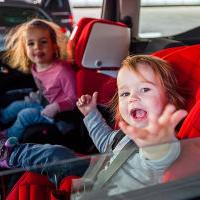 宝宝安全妈妈放心 Britax Römer/Concord /Maxi-Cosi等多款汽车安全座椅特惠活动