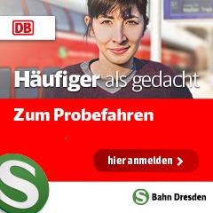 新开通 Dresden – Meißen 火车线路