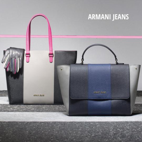 Armani Jeans女包