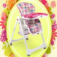 英国儿童安全座椅色彩第一品牌 Babygo