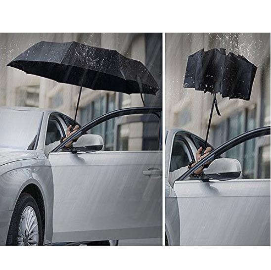 MLoveBiTi全自动开关雨伞