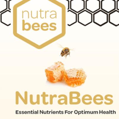 保养圣品 Nutrabees Royal Jelly蜂王浆