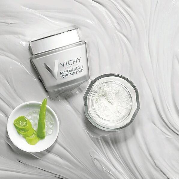 无微不至的肌肤宠爱 法国药妆品牌Vichy、LIERAC特卖