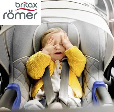 全场Britax Römer正价和特价商品
