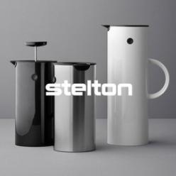丹麦设计品牌Stelton家居用品