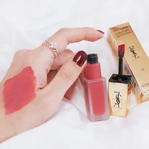 YSL彩妆及香水