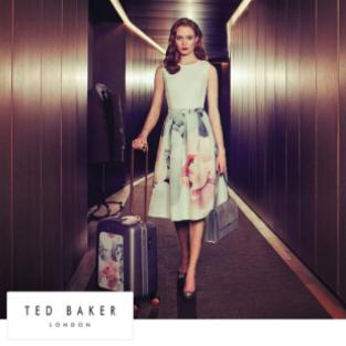 英伦优雅 Ted Baker男女服饰