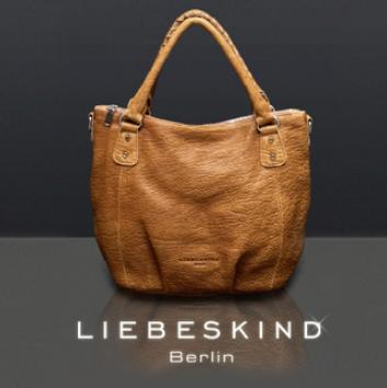 德国柏林独立品牌liebeskind 服饰鞋包