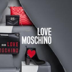 Love Moschino 包袋鞋履及配饰闪购