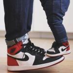 AIR JORDAN 系列运动鞋