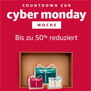 Amazon Cyber Monday 2018