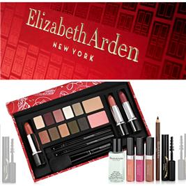错过就后悔的Elizabeth Arden 圣诞彩妆礼包
