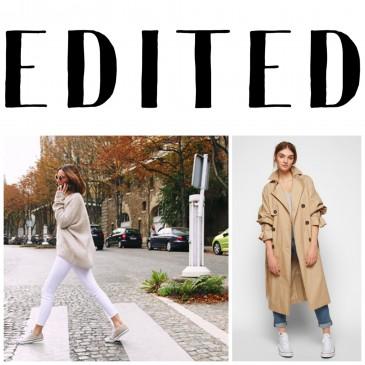 你的时尚趋势导师 EDITED时尚女装