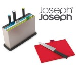 近期好价!Joseph Joseph分类砧板刀组套装
