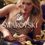 迷人闪耀Swarovski水晶首饰
