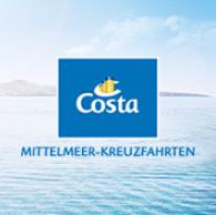 Costa Diadema歌诗达皇冠号游轮