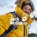 德国第一大户外运动用品品牌 Jack Wolfskin 男女休闲服饰,及鞋履装备