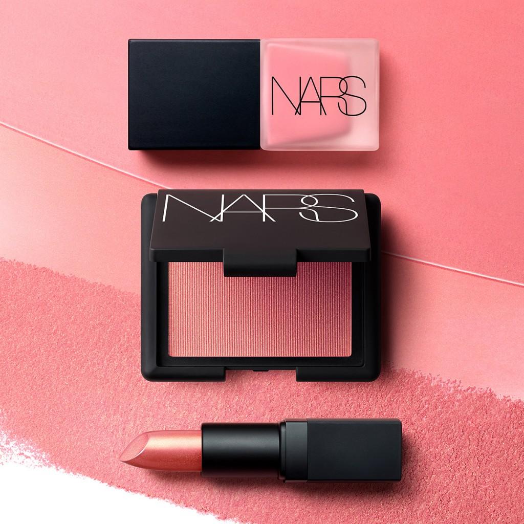 每人化妆包里都少不了的NARS专业彩妆