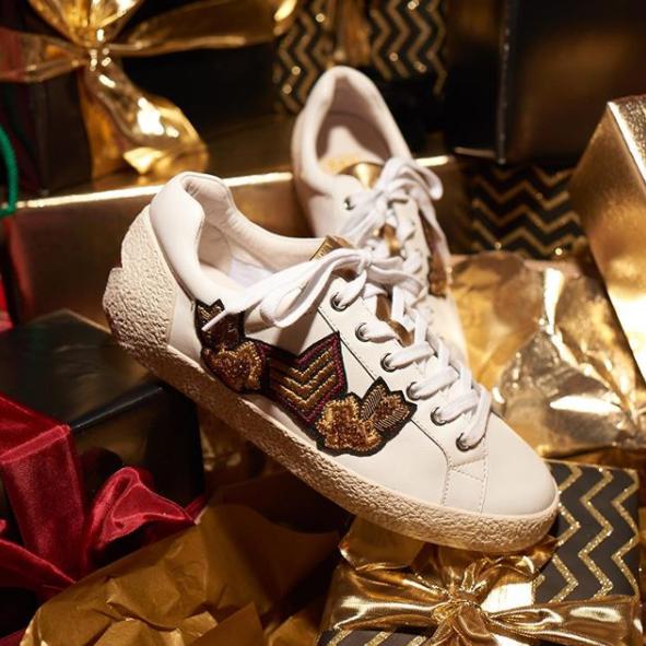 超多明星都爱的ASH时尚潮鞋